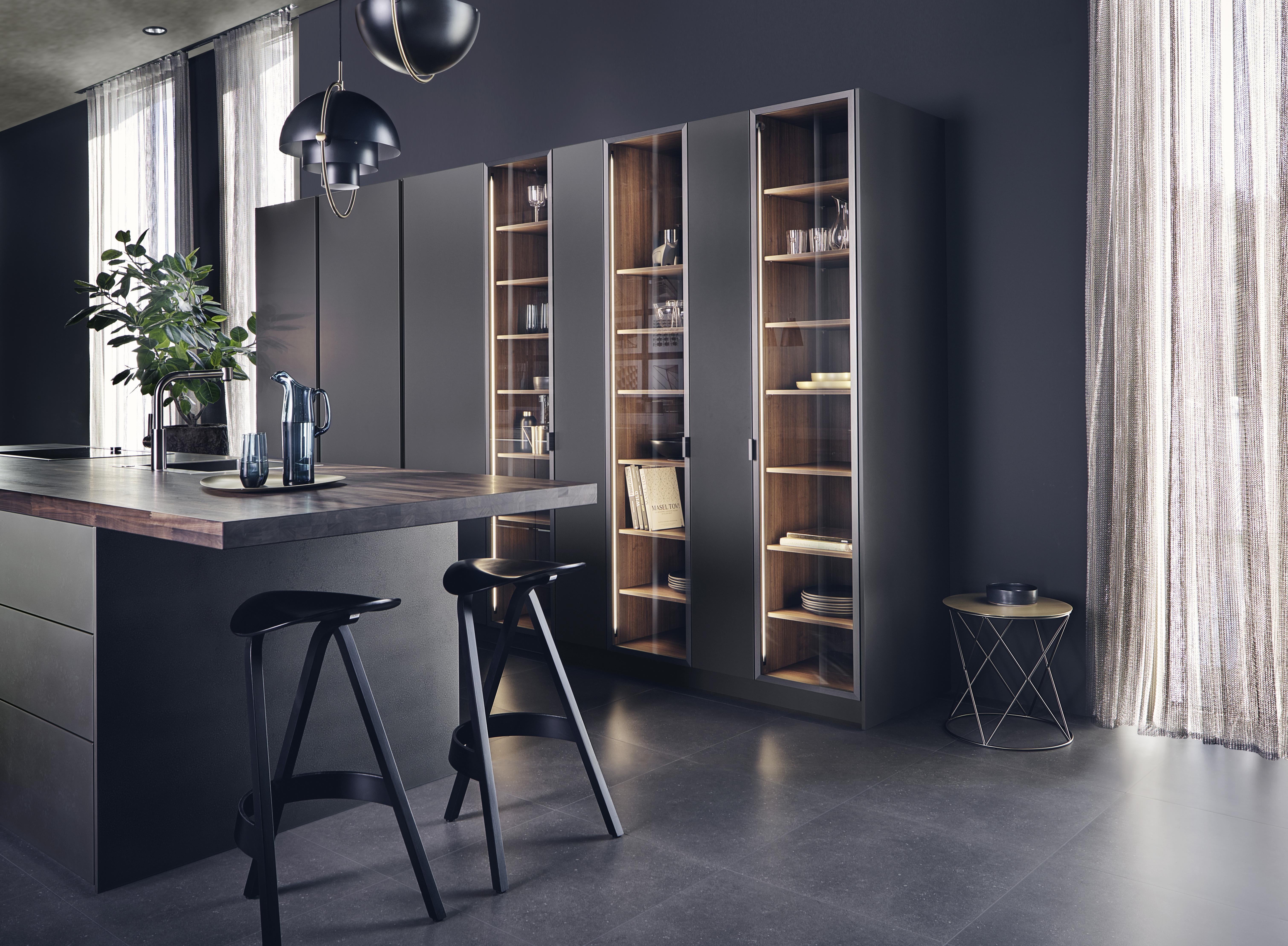 Cuisine Leicht Wels Décoration Antibes, nouveauté 2019 chez Leicht