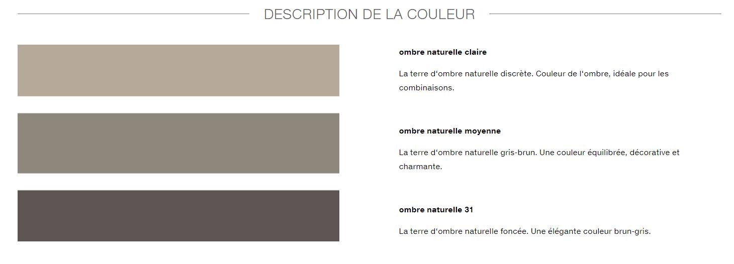 cuisine Leicht couleurs le Corbusier Wels Décoration Antibes